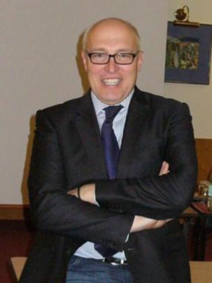 Landratskandidat Herr Jörg Michael Müller