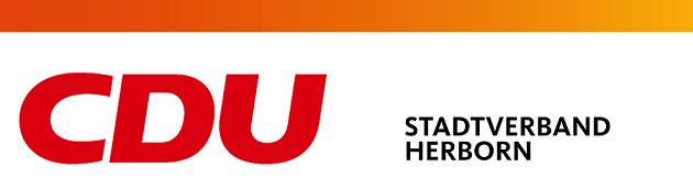 CDU Stadtverband Herborn Logo